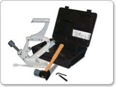 Porta-Nailer 402 Flooring Nailing Kit ( T Form )