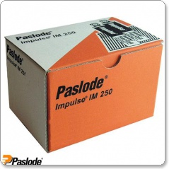 Paslode F16 x 63 mm Brad Fuel Packs @ 2000