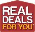 Click to view all products by Real Deals For You